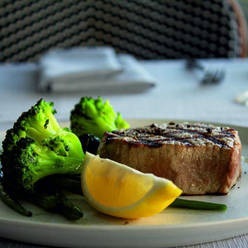 Tuno steikas